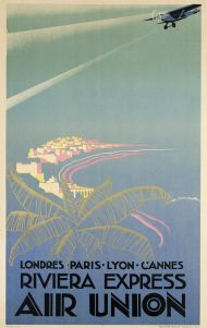 air-union-riviera-express-londres-paris-lyon-cannes